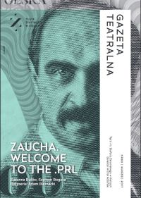 Zaucha. Welcome to the .prl